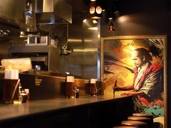麺屋武蔵について